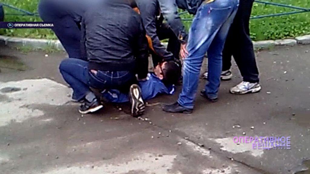 В Ярославле схватили наркодилера с крупной партией «белой смерти»