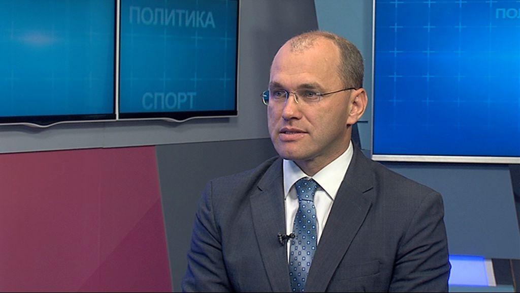 Программа от 3.07.17: Сергей Камышенцев