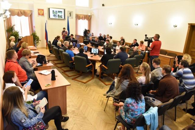 «Заборные» споры: в Ярославле решают, каким будет дизаин ограждений в зоне ЮНЕСКО