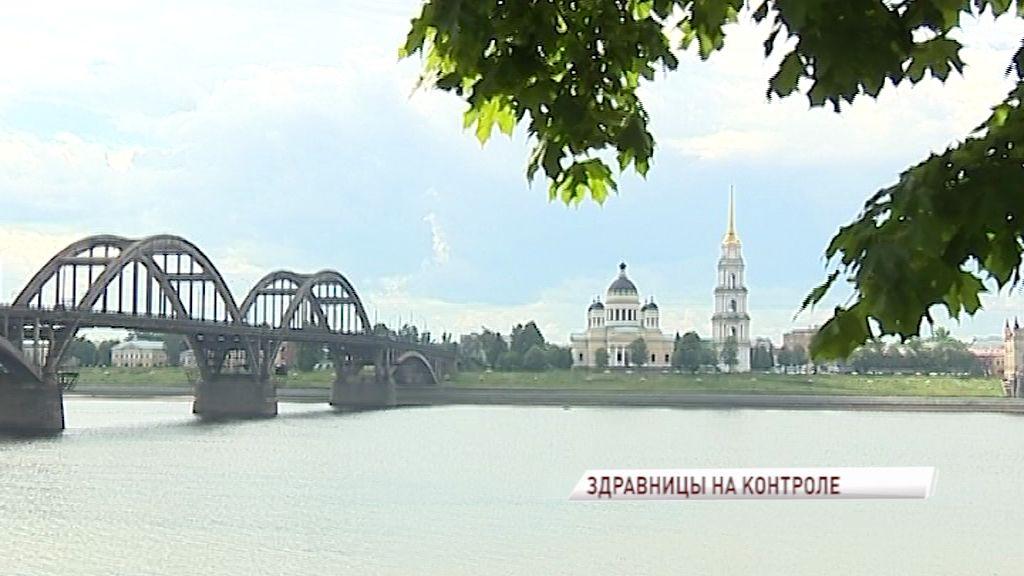 Кишечная инфекция: Из лагеря в Рыбинском районе эвакуировали почти 600 детей