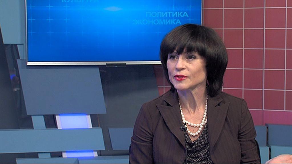 Программа от 5.07.17: Наталия Рыбкина