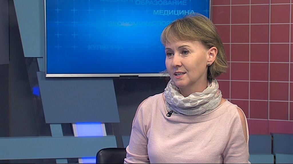 Программа от 10.07.17:Анна Грушевич