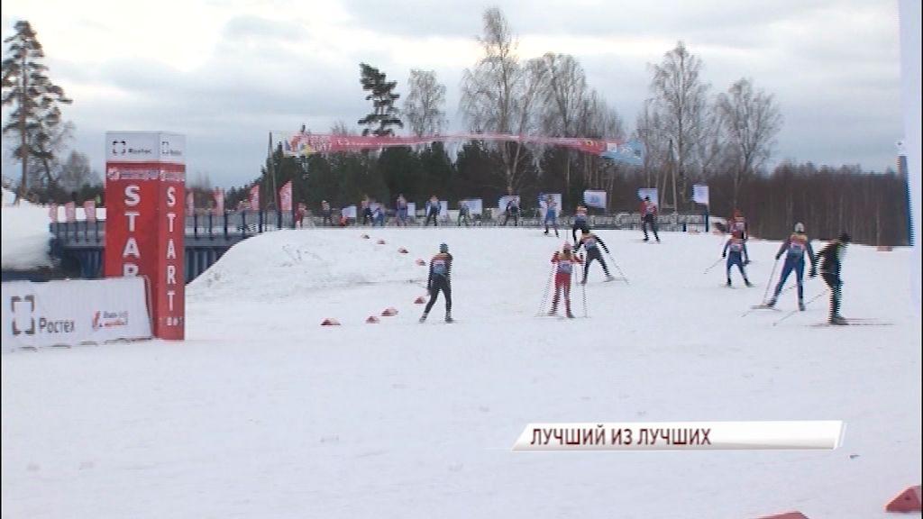 Деминский лыжный марафон впервые в своей истории вошел в Кубок марафонов FIS Worldloppet