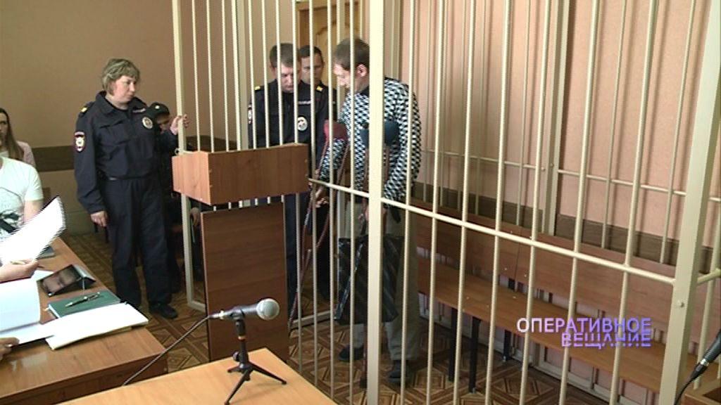 В ходе ссоры схватился за пистолет: Ярославский районный суд рассматривает необычное дело