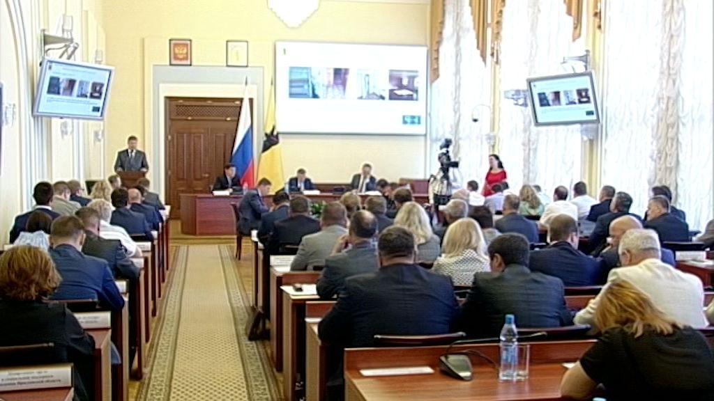 Заседание правительства от 12.07.2017