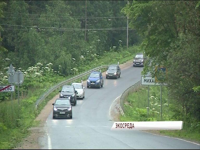 Автопробег «Эко-среда» проверит состояние реки Нора