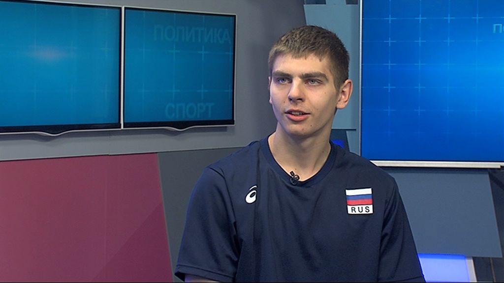 Программа от 14.07.17: Иван Пискарев