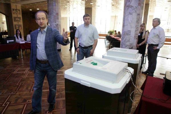 Федеральные эксперты высоко оценили процедуру проведения довыборов в Ярославле