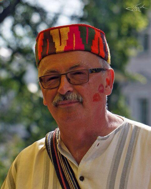 В Волге утонул известный ярославский фотограф