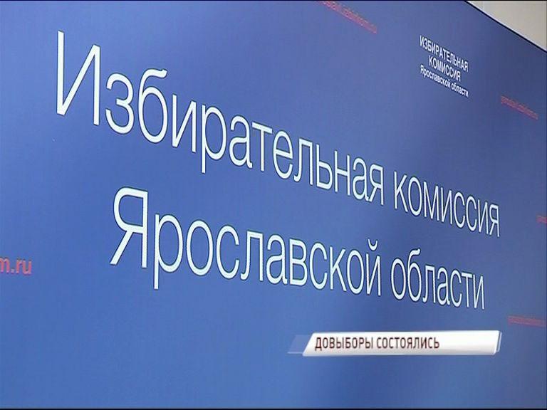 Игорь Борисов – о довыборах в облдуму: «Все было организовано на высшем уровне»