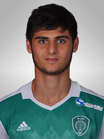 Защитник «Ахмата» стал игроком «Шинника»