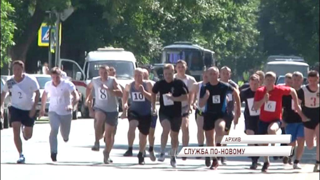 В МВД решили снизить требования к физической подготовке оперативников