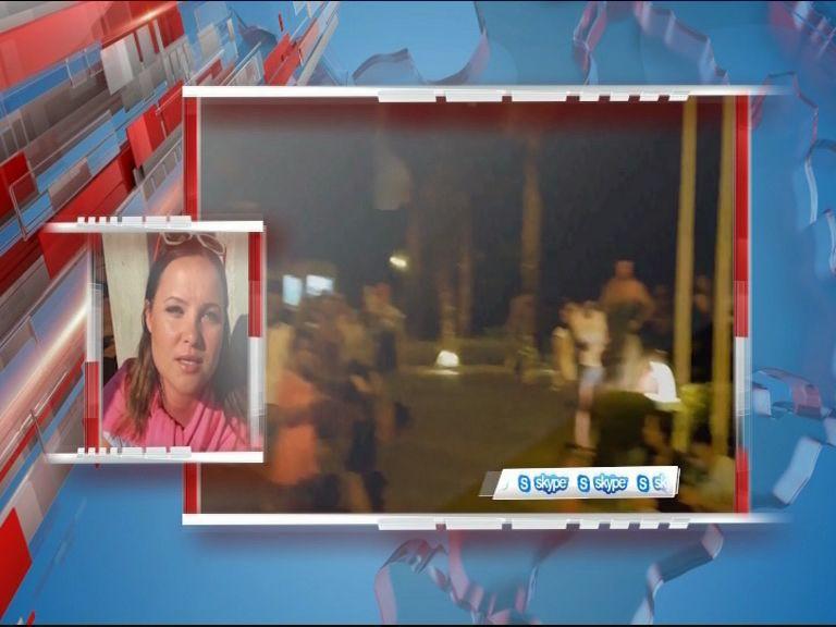 Жительница Ярославля рассказала о землетрясении в Турции