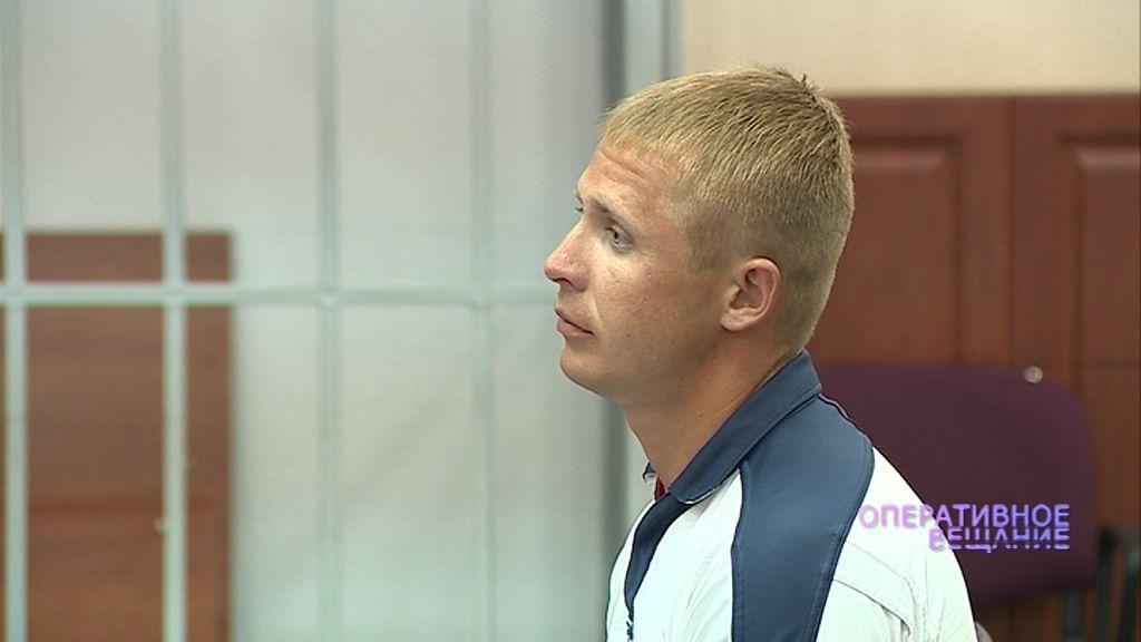 В Дзержинском районном суде начали рассматривать дело о серийном автоворе