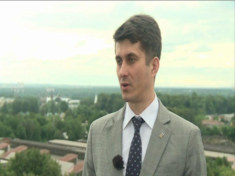 Артур Ефремов рассказал о выдвижении кандидатов на предстоящие выборы в муниципалитет