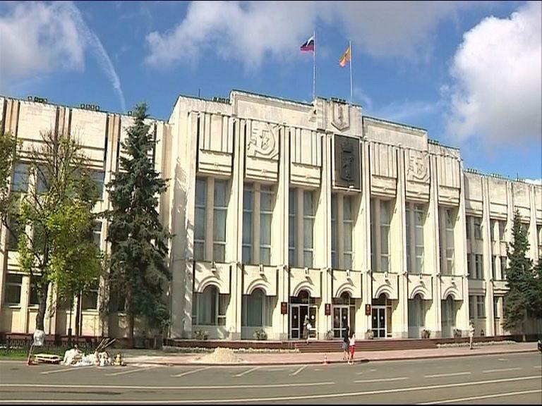 В Ярославле продолжается благоустройство зоны ЮНЕСКО
