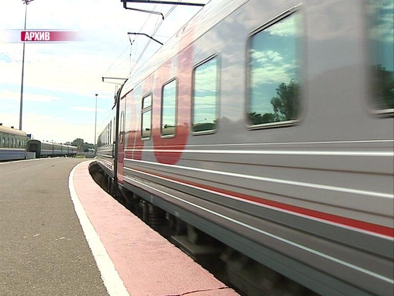 Между Ярославлем и Рыбинском пустят поезд-экспресс