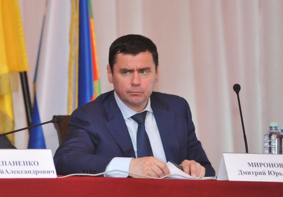 Глава региона Дмитрий Миронов – после визита в Переславский район: «Такое отношение к жителям недопустимо. Будем принимать серьезные кадровые решения»
