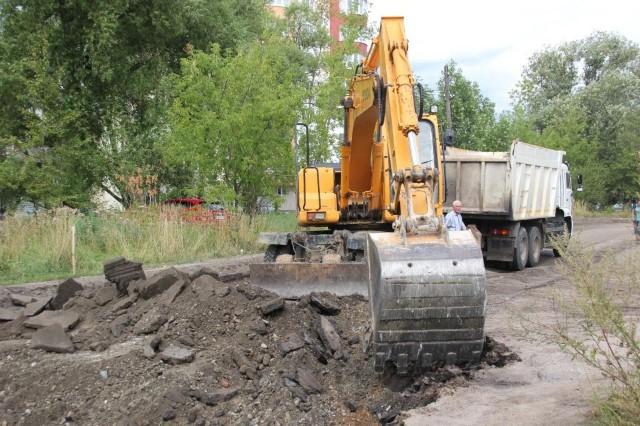По решению суда дорога в Пошехонском районе будет отремонтирована
