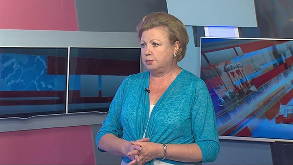 Вера Никольская: Все социальные льготы на следующий год будут сохранены
