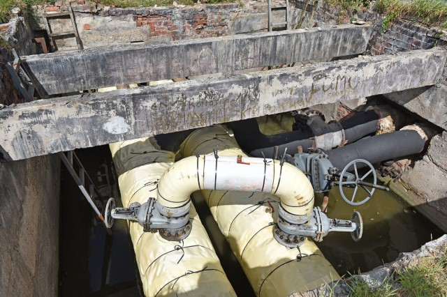 В Ярославле отремонтируют более 8,5 километров тепловых сетей