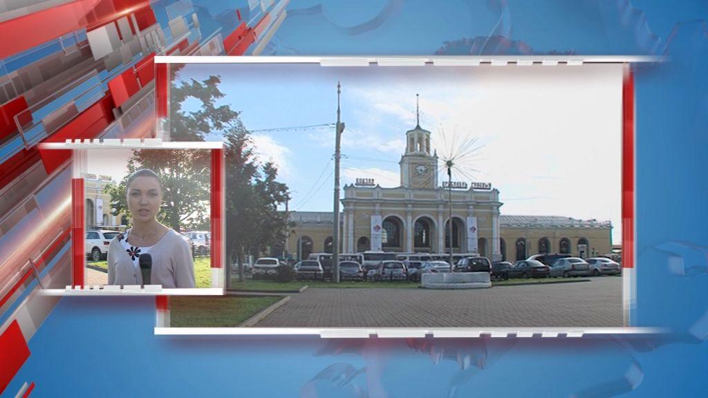 На вокзале «Ярославль-Главный» проходит акция «Час пассажира»