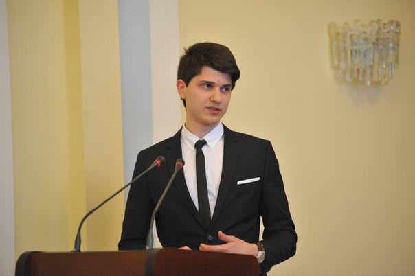 Студент ЯГТУ – автор прорывного стартапа в сфере IT-медицины, получил поддержку от главы региона Дмитрия Миронова