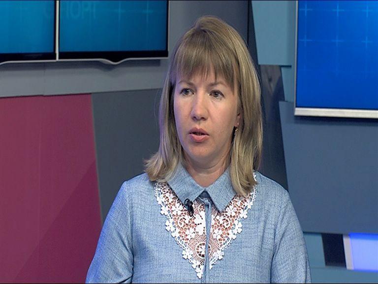 Программа от 09.08.2017: Ирина Орлова