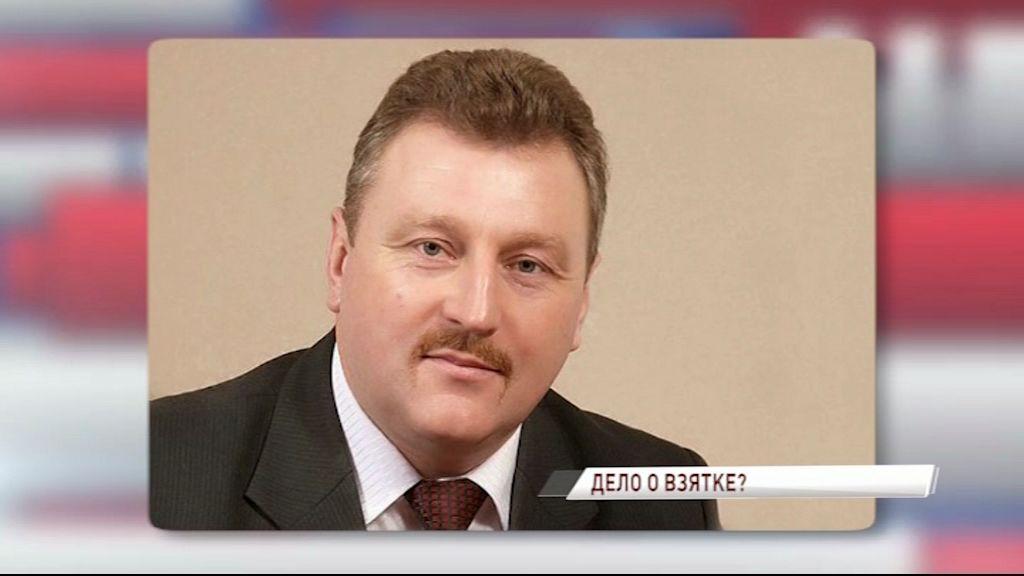 Заместитель главы Ярославского района стал фигурантом уголовного дела