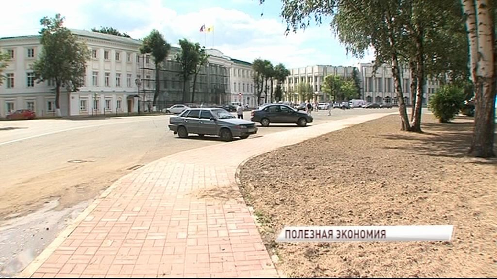 При реконструкции зоны ЮНЕСКО дополнительно отремонтируют 22 объекта