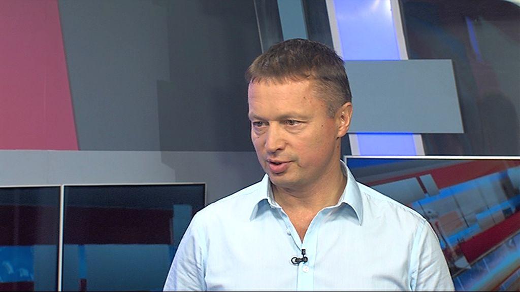 Константин Шлапак рассказал о контроле реализации губернаторской программы «Решаем вместе»