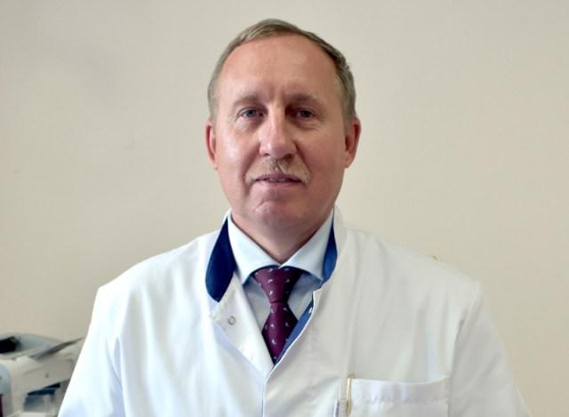 Ярославскую областную больницу возглавит новый главврач