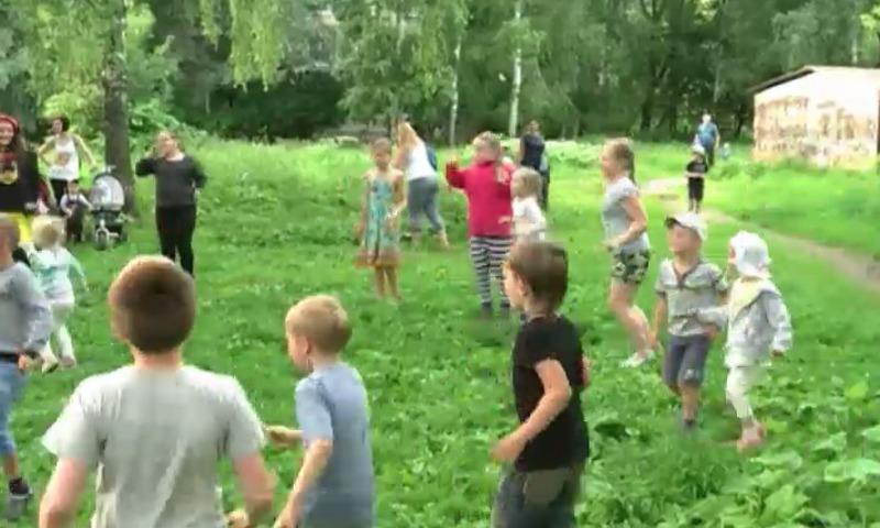 В Ярославле продолжает действовать проект «Дружные соседи»
