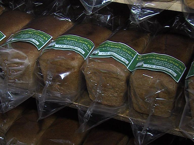 В Ярославле продавцы выплатят штраф за просроченный хлеб