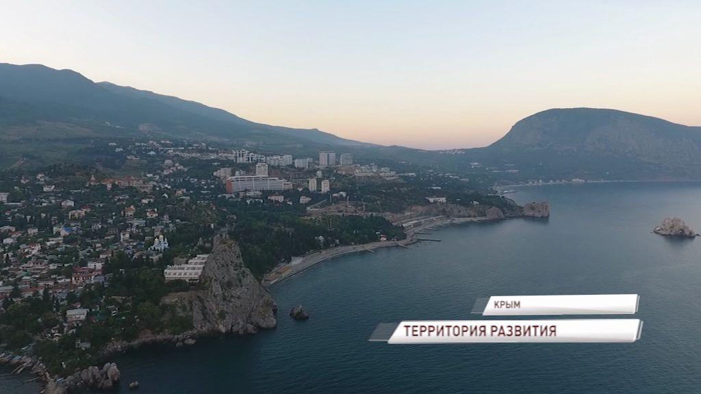 Делегация Ярославской области с рабочим визитом находится в Крыму: первые результаты и соглашения