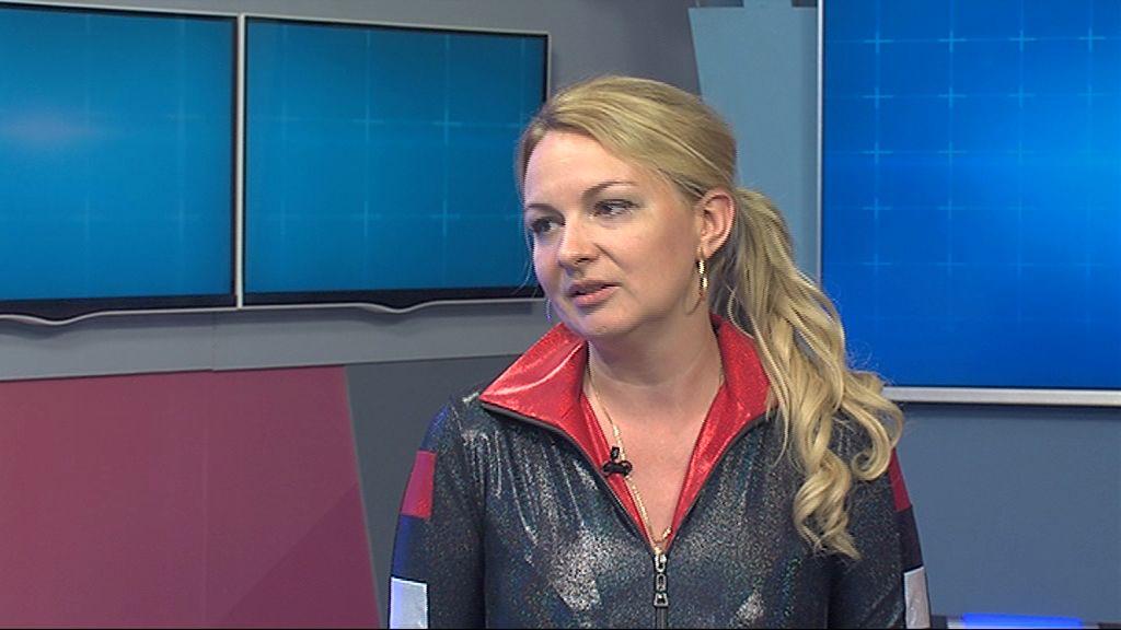 Программа от 14.08.17: Наталья Куликова