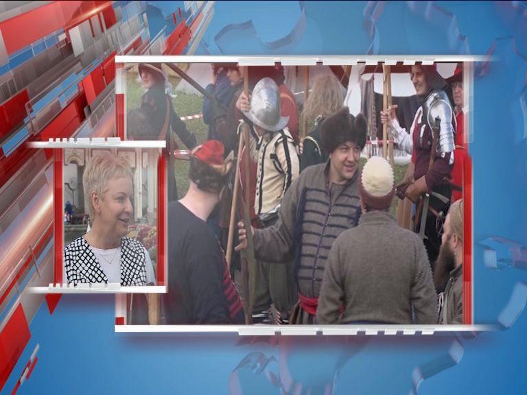 В Ярославле состоится масштабный туристический фестиваль