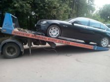 У владельца ночного клуба в Ярославле арестовали дорогую иномарку