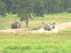 В Ярославле ограничат движение транспорта из-за военных учений