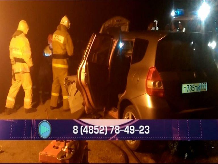 Полиция просит помощи, чтобы установить обстоятельства аварии под Ростовом