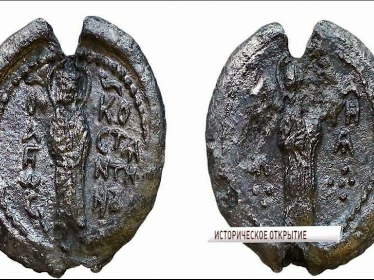 Археологам удалось установить имя первой ярославской княгини