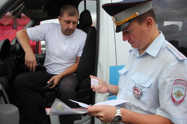 В Ярославле проверяют качество перевозки пассажиров общественным транспортом