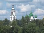 На въезде в Ярославль демонтировали стелу