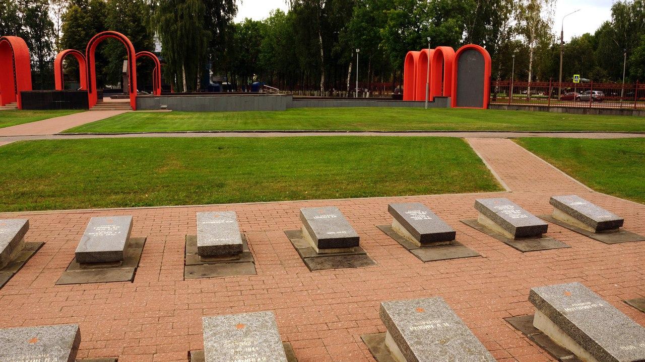 Глава региона Дмитрий Миронов поручил увековечить память полного кавалера ордена Славы Алексея Кочерги