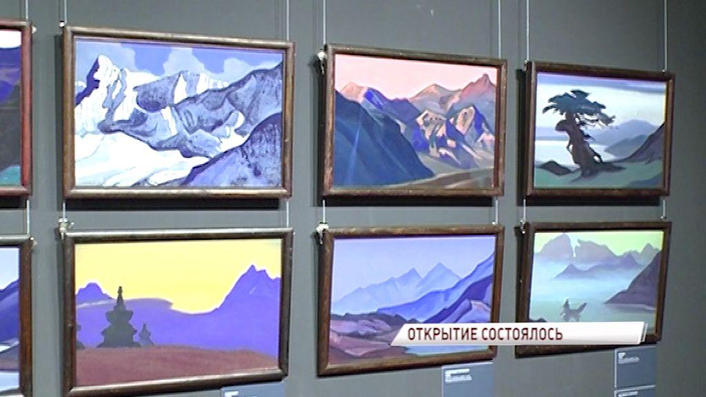 Состоялось торжественное открытие культурно-выставочного центра Русского музея
