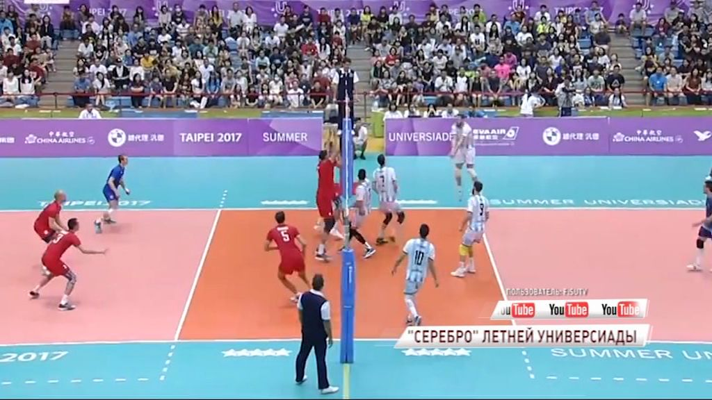 Игроки «Ярославича» стали серебряными призерами Всемирной летней Универсиады