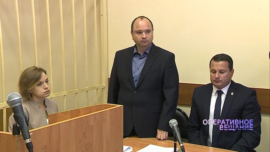 Полковник запаса обвиняют в злоупотреблении полномочиями и присвоении бюджетных денег
