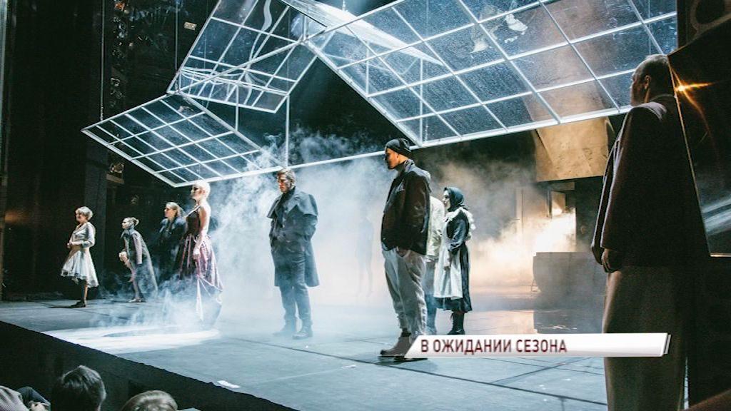 На Волсковский фестиваль приедут именитые театры России и иностранные коллективы