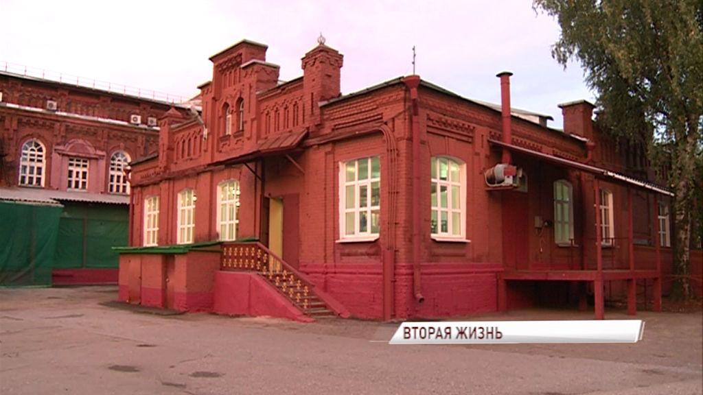 Ликеро-водочный завод Ярославля возобновляет производство