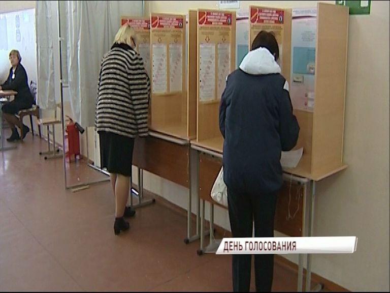Избиратели смогут проголосовать на выборах по месту пребывания